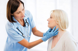 Консультации врача-эндокринолога и врача гинеколога-эндокринолога